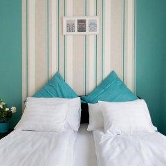 Апартаменты Sun Resort Apartments Улучшенные апартаменты с 2 отдельными кроватями фото 5