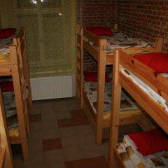 Shelter хостел Кровать в общем номере двухъярусные кровати фото 2