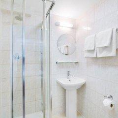 Queens Park Hotel 3* Стандартный номер с 2 отдельными кроватями фото 2