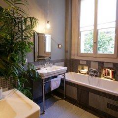 Отель Villa du Square ванная