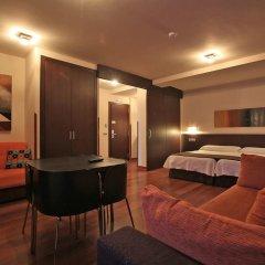 Отель Apartamentos Rurales L'Arquera комната для гостей фото 3