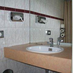Отель MANOFA 2* Стандартный номер фото 7