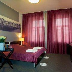Мини-отель Mary Улучшенный номер фото 31