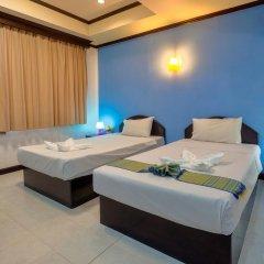 Отель The Grand Orchid Inn 2* Номер Делюкс разные типы кроватей фото 20