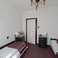 Budai Hotel 3* Стандартный номер с различными типами кроватей фото 12