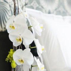 The Mayfair Hotel Los Angeles 3* Улучшенный номер с различными типами кроватей фото 4