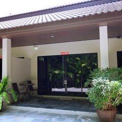 Отель PHUKET CLEANSE - Fitness & Health Retreat in Thailand Номер категории Премиум с двуспальной кроватью фото 37