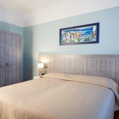 Отель Giardino di Mia Кальдерара-ди-Рено комната для гостей фото 5