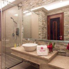 Valentine Hotel 3* Улучшенный номер с различными типами кроватей фото 14