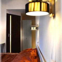 Kizhi Hotel 3* Семейный полулюкс с двуспальной кроватью фото 4