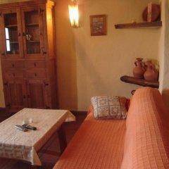 Отель Las 4 Lunas спа фото 2