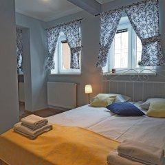 Отель Willa Cicha Woda II комната для гостей фото 3