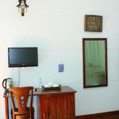 Chi Nguyen Hotel 2* Стандартный номер с различными типами кроватей фото 3