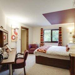 Gullivers Hotel 3* Представительский номер с различными типами кроватей фото 4