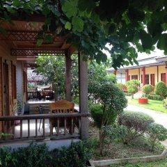 Отель Khum Laanta Resort Ланта фото 12