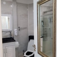 Отель Ayder Doga Resort ванная