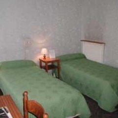 Отель Grand Hôtel De Paris 3* Стандартный номер с различными типами кроватей фото 30