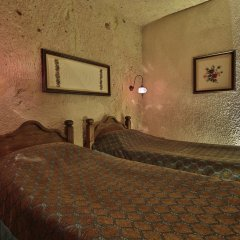 Мини-Отель Turkish Cave House Номер Делюкс фото 4