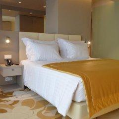 Отель Occidental Lisboa 4* Улучшенный номер с различными типами кроватей фото 6