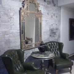Отель Circo Massimo Exclusive Suite 4* Номер Комфорт с различными типами кроватей фото 8