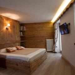 Отель Relais du Berger Грессан спа