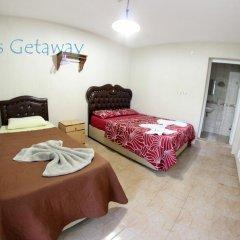 Atilla's Getaway Номер категории Эконом с различными типами кроватей фото 2