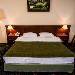 Шаляпин Палас Отель 4* Стандартный номер с 2 отдельными кроватями