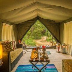 Отель Mahoora Tented Safari Camp All-Inclusive - Yala Другое фото 3