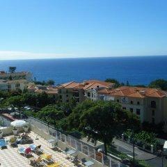 Отель Dorisol Florasol Португалия, Фуншал - 1 отзыв об отеле, цены и фото номеров - забронировать отель Dorisol Florasol онлайн пляж фото 2