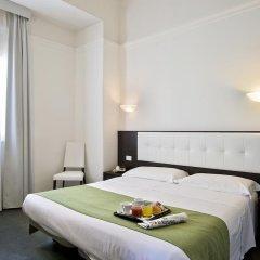 Hotel La Riva 3* Стандартный номер с различными типами кроватей фото 3