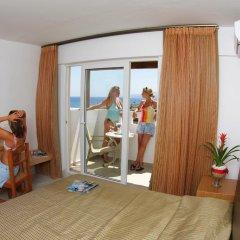 Mediterraneo Hotel - All Inclusive 4* Полулюкс с различными типами кроватей фото 6