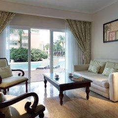Отель The Royal Suites Turquesa by Palladium - Только для взрослых комната для гостей фото 3