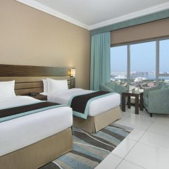 Atana Hotel 4* Стандартный семейный номер с двуспальной кроватью фото 3