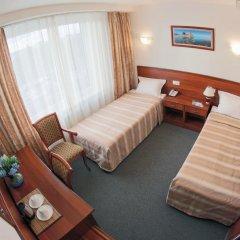Ангара Отель 3* Номер Комфорт фото 11