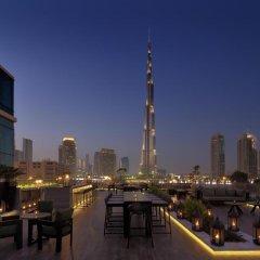 Отель Taj Dubai