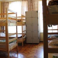 Гостиница Центральная 2* Кровать в общем номере с двухъярусной кроватью фото 3