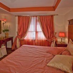 Отель Alzer 2* Стандартный номер с двуспальной кроватью фото 4