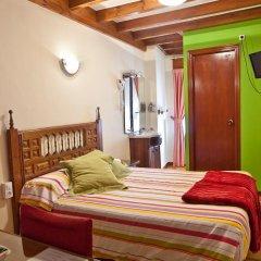 Отель Hostal Remoña комната для гостей фото 3