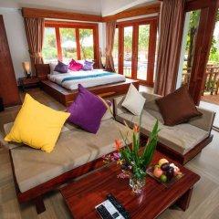 Mayura Hill Hotel & Resort 4* Вилла Делюкс с различными типами кроватей фото 7