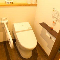 Отель Etchu Yatsuo Base OYATSU Япония, Тояма - отзывы, цены и фото номеров - забронировать отель Etchu Yatsuo Base OYATSU онлайн удобства в номере