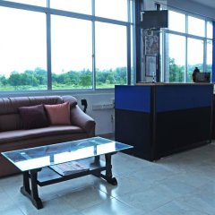 Отель Otha Shy Airport Transit Hotel Шри-Ланка, Сидува-Катунаяке - отзывы, цены и фото номеров - забронировать отель Otha Shy Airport Transit Hotel онлайн интерьер отеля фото 2