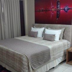 Prisma Plaza Hotel 3* Номер Делюкс с различными типами кроватей фото 2
