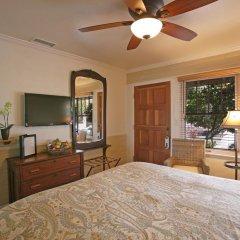Отель Harbor House Inn 3* Стандартный номер с различными типами кроватей фото 14