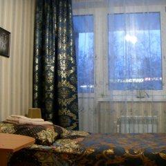 Гостиница OtelOk Стандартный номер с различными типами кроватей фото 2
