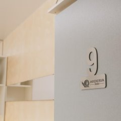 Мини-Отель Ардерия Улучшенный номер с различными типами кроватей фото 5