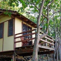 Отель Mantaray Island Resort 3* Коттедж с различными типами кроватей