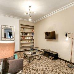 Отель Sweet Inn Apartments - Paix Франция, Париж - отзывы, цены и фото номеров - забронировать отель Sweet Inn Apartments - Paix онлайн развлечения
