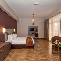 Florida International Hotel 2* Стандартный номер с двуспальной кроватью фото 4
