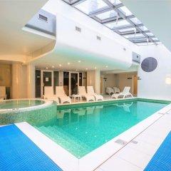 Wellton Centrum Hotel & SPA Рига бассейн фото 3
