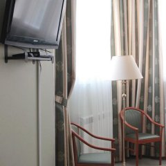 Малетон Отель 3* Полулюкс с разными типами кроватей фото 15